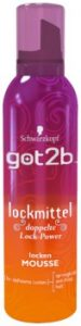 got2b lockmittel locken mousse