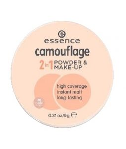 essence powder & make-up