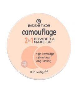 essence powder & make-up