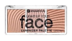 essence luminizer palette