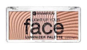 essence luminizer palette