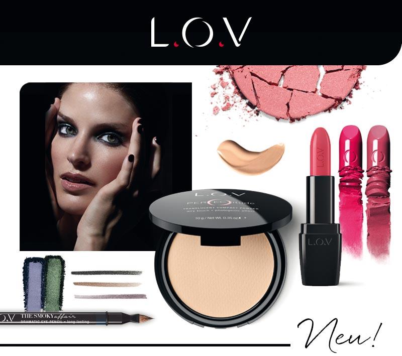 L.O.V Kosmetik