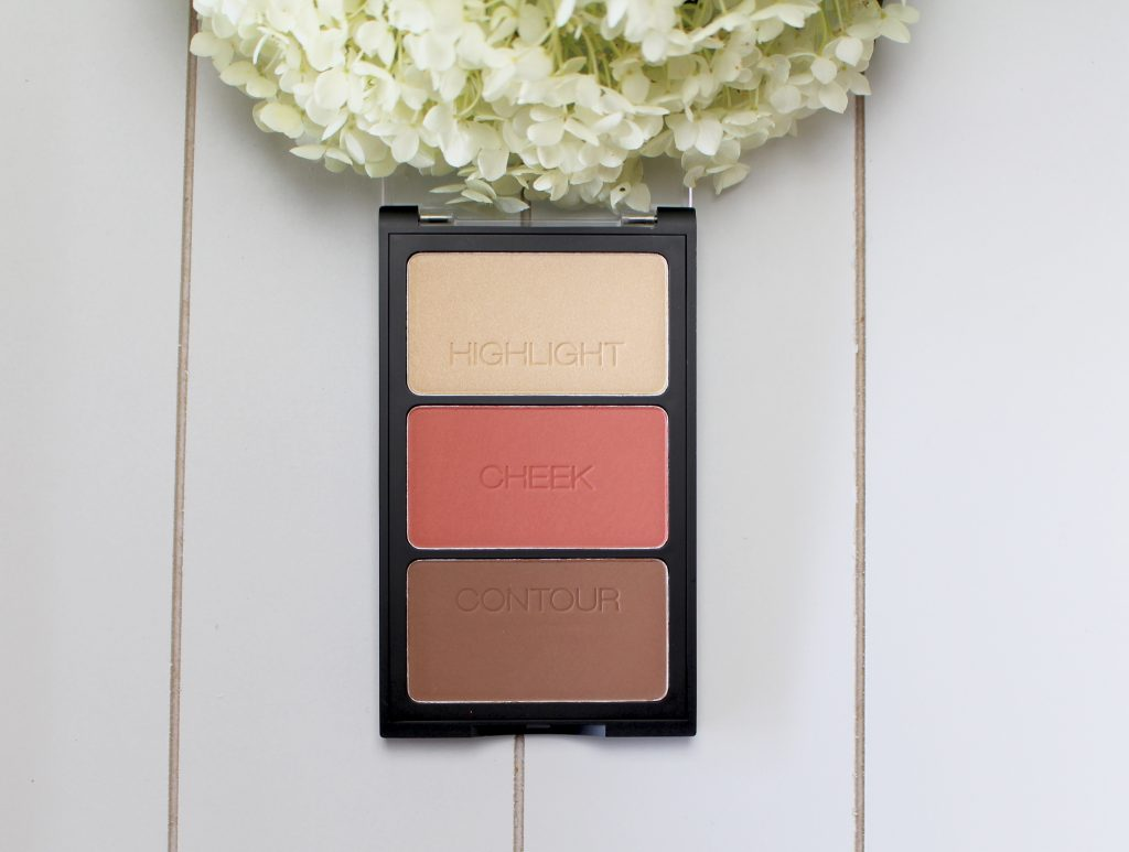 Catrice Sculpting Powder Palette C02