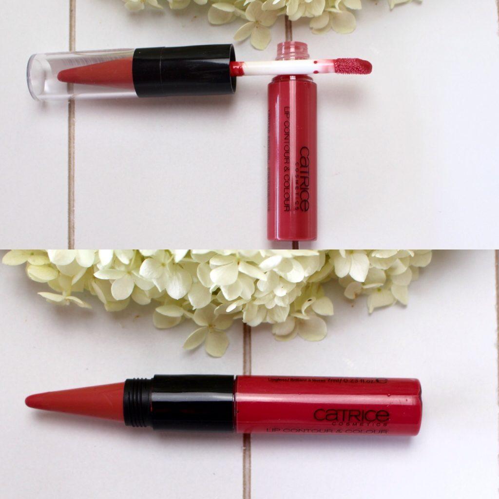 Catrice Lip Contour & Colour C02