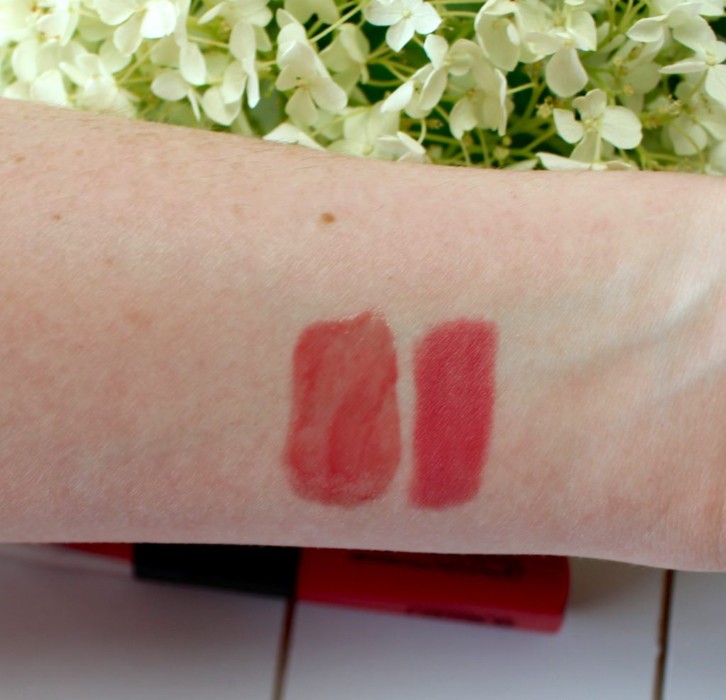 Swatch Lip Contour & Colour C02