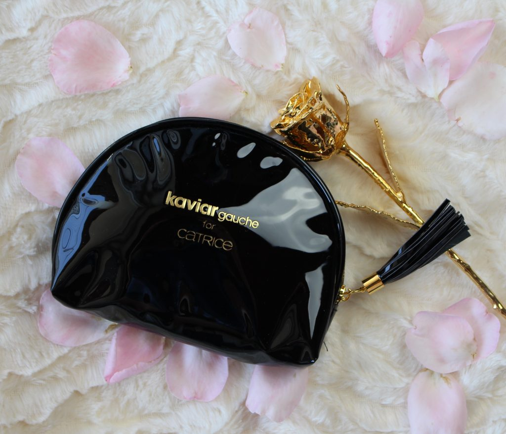 Catrice Kaviar Gauche Kosmetiktasche