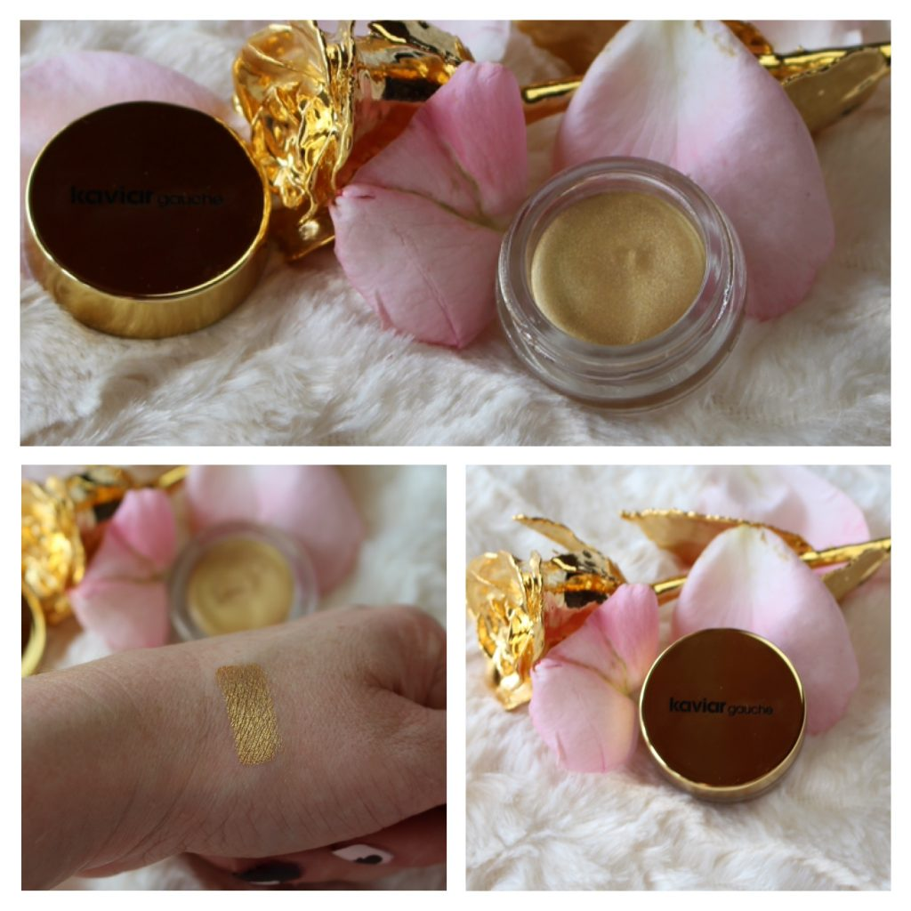 Catrice Kaviar Gauche Cream Eyeshadow