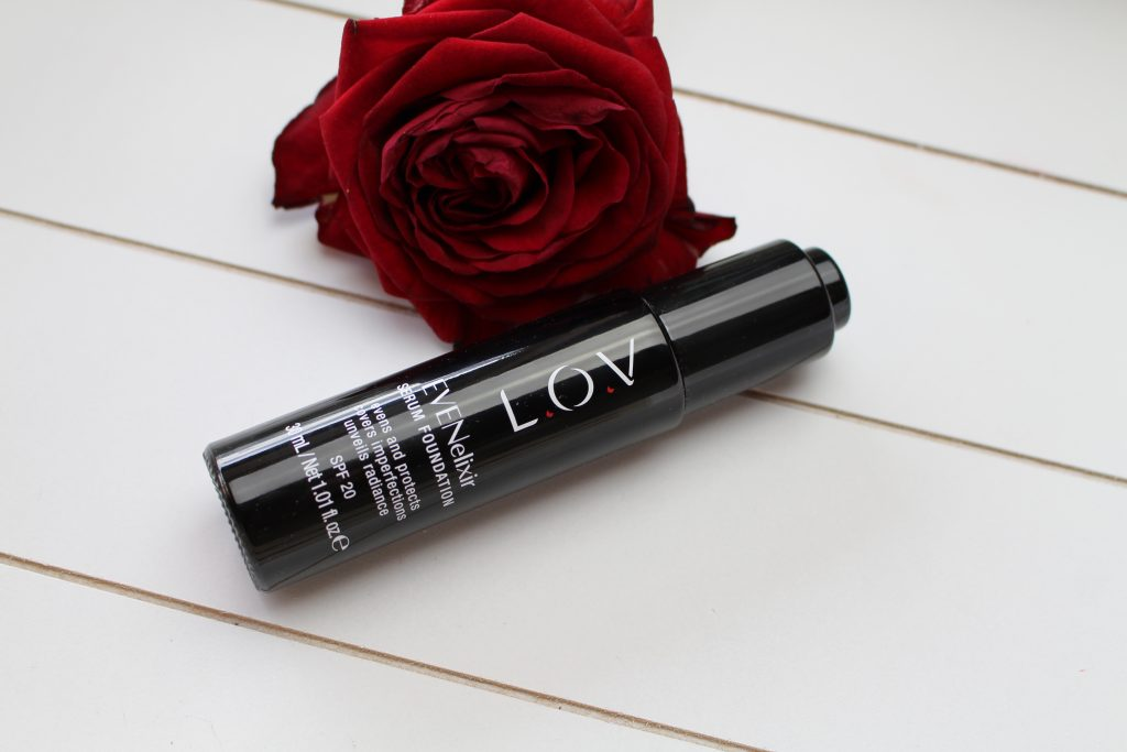 L.O.V Serum Foundation