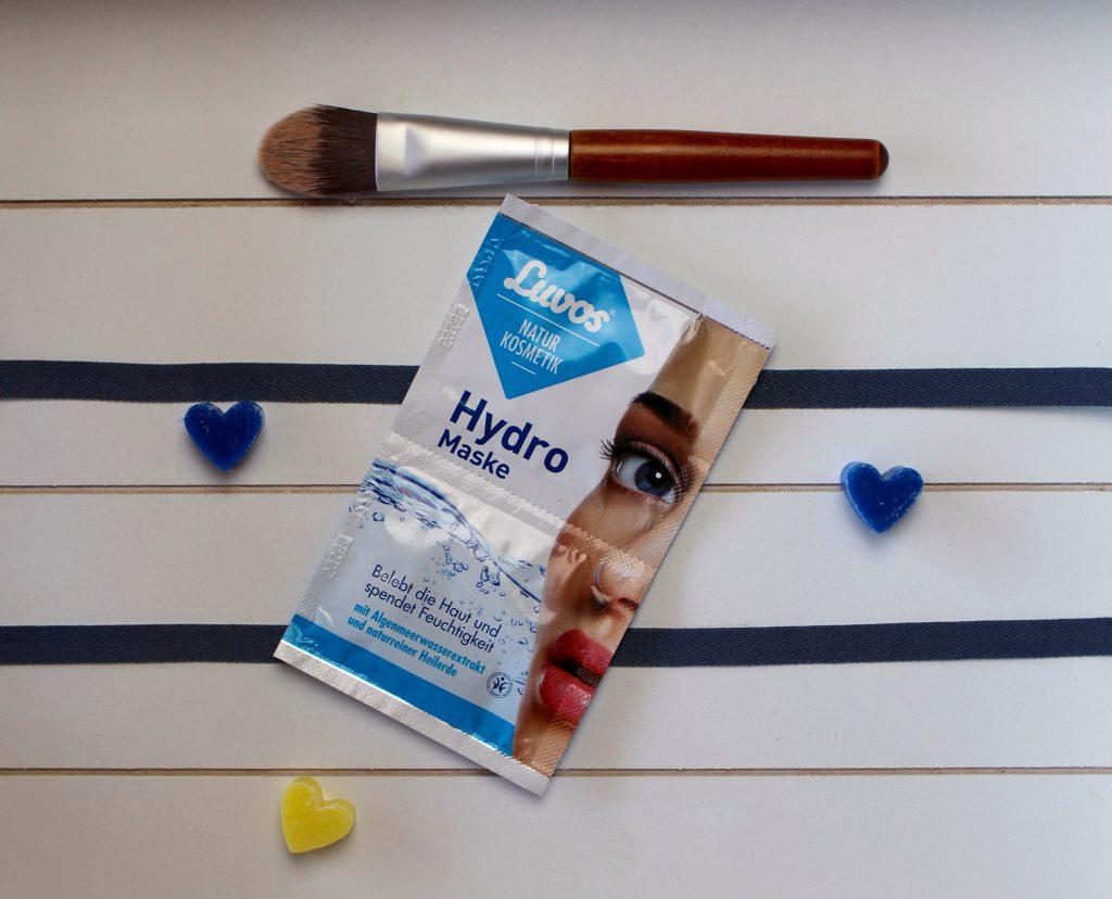Luvos Hydro Maske