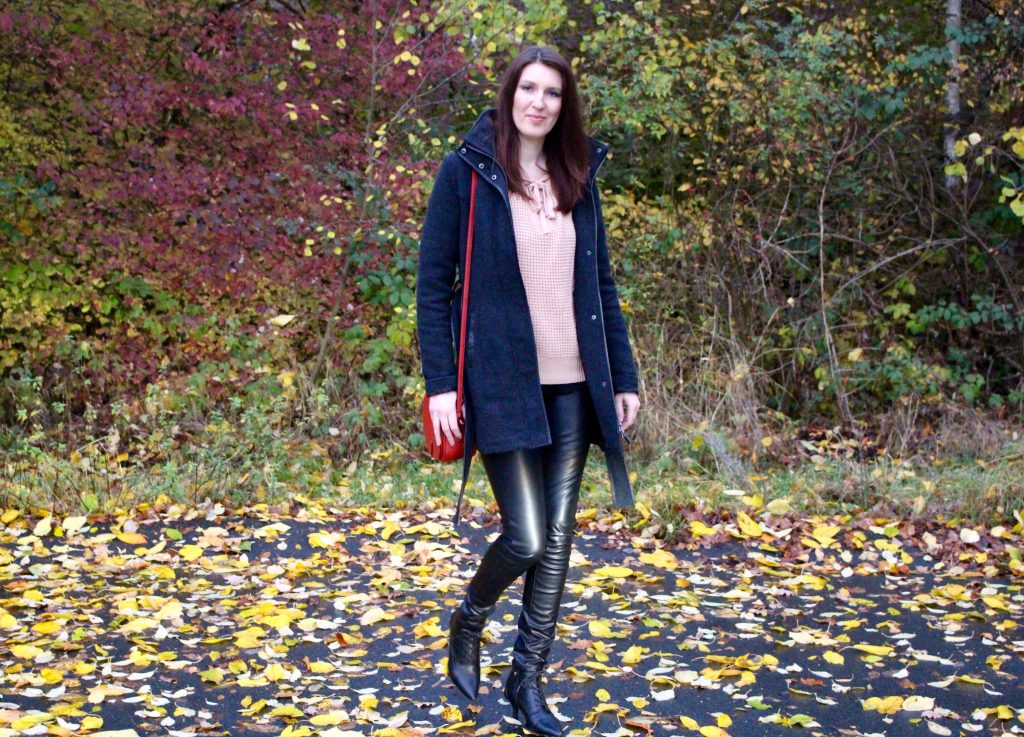 Herbst/Winter Outfit