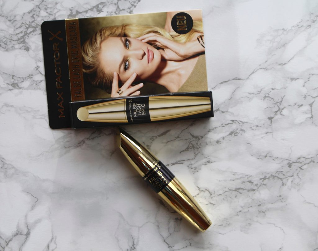 Max Factor X False Lash Epic Mascara