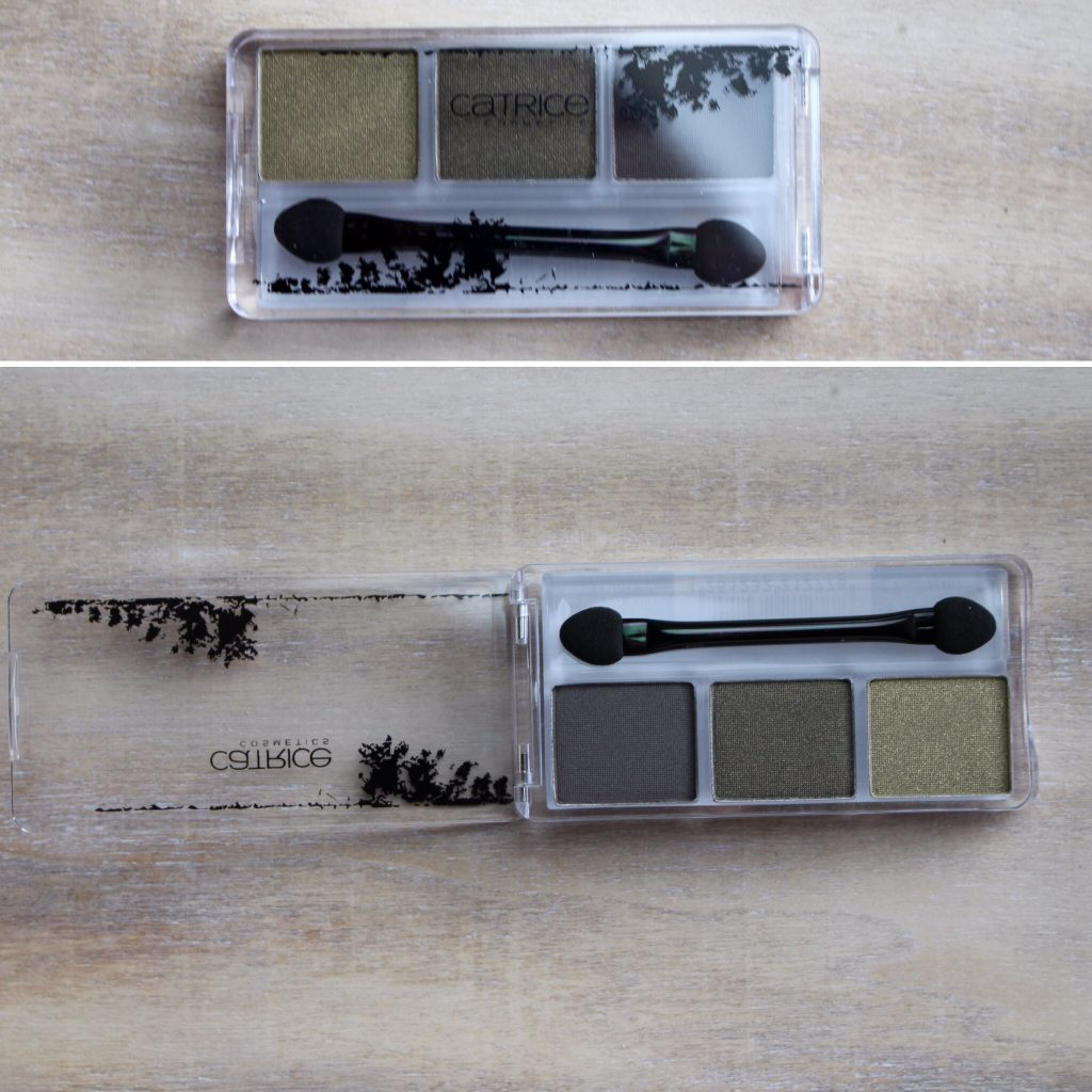 Catrice Neonatured Eye Shadow
