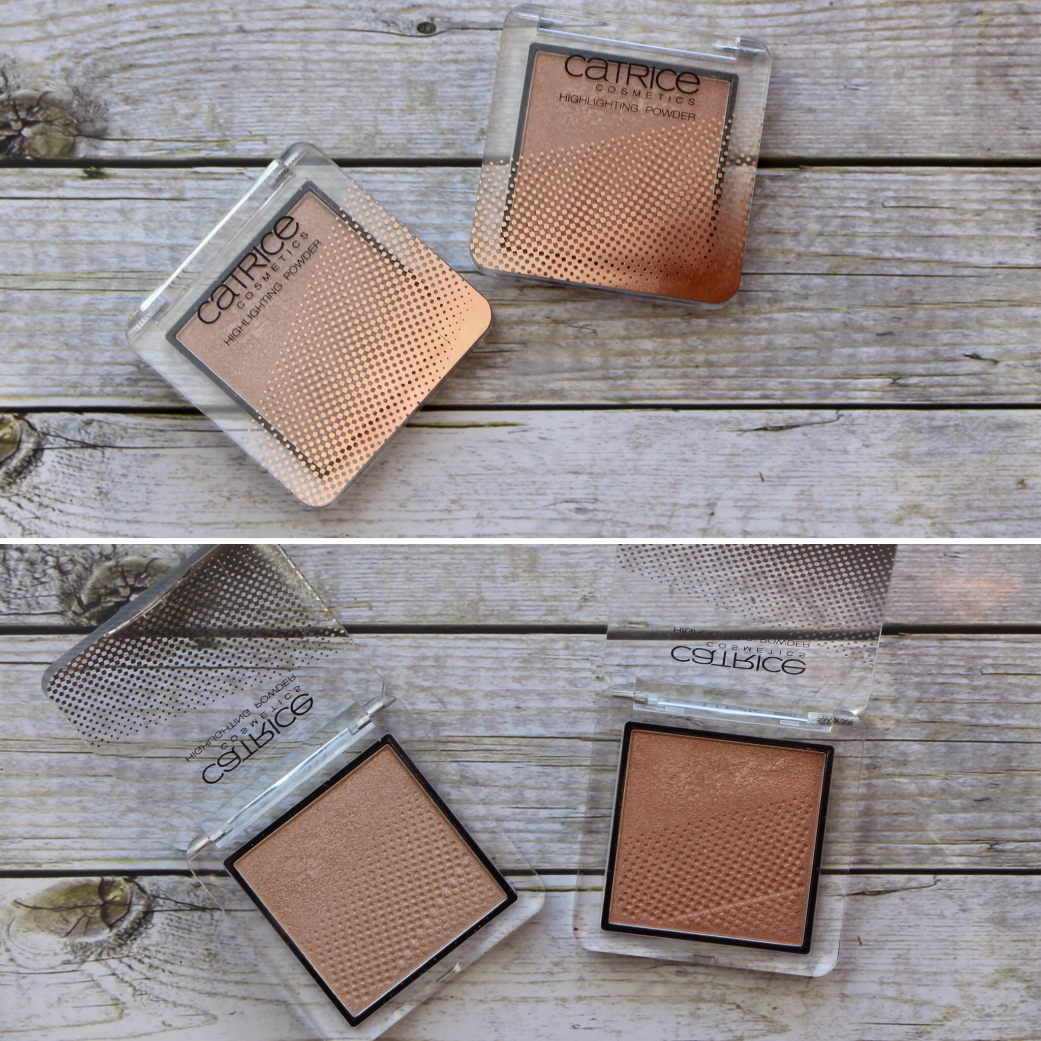Catrice Prêt-À-Lumière Highlighting Powder