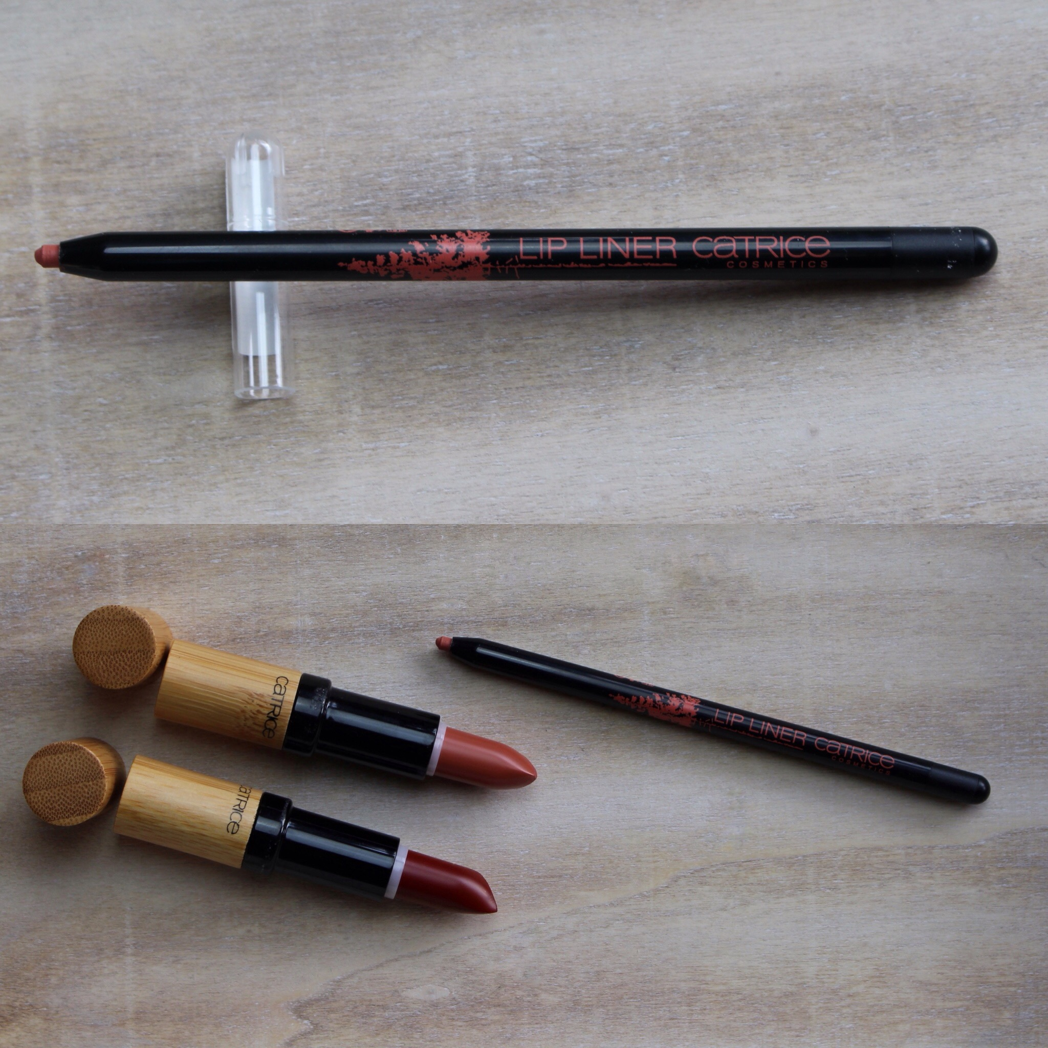 Catrice Neonatured Lip Liner