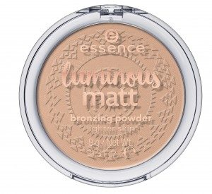 essence bronzing powder