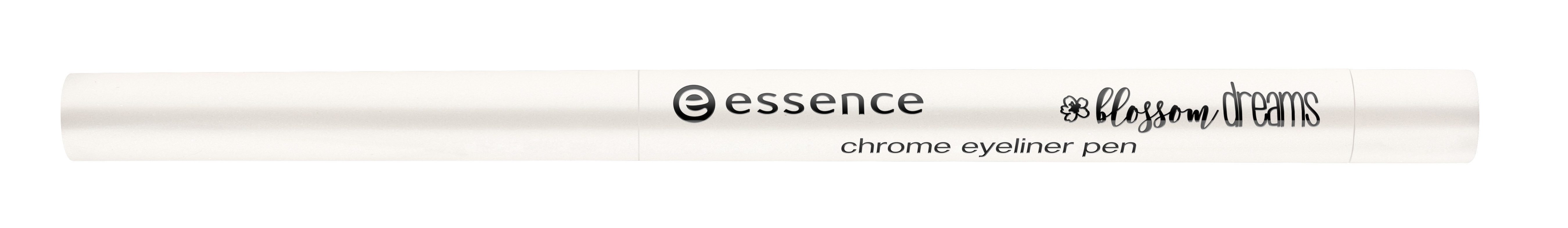 essence blossom dreams eyliner pen