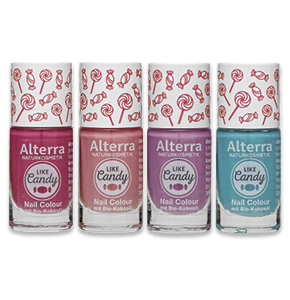 Alterra Like Candy Nagellack