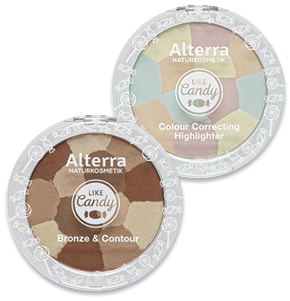 Alterra Like Candy Powder